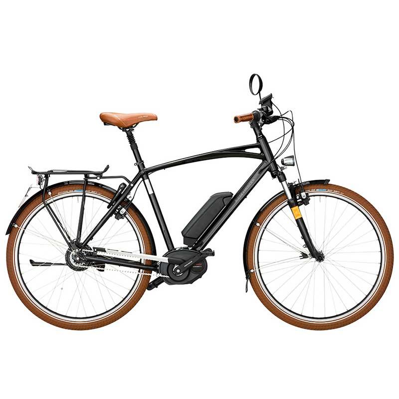cruiser nuvinci hs classique mixte riese m ller v lo lectrique les cyclistes branch s. Black Bedroom Furniture Sets. Home Design Ideas