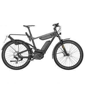 Delite GT touring HS urban grey metallic