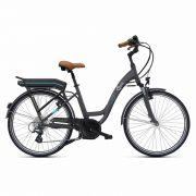 velo-electrique-2-O2feel-vog-d8c-cyclistes-branches-paris