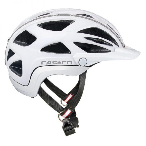 Casque-velo-casco-Active2U-Blanc