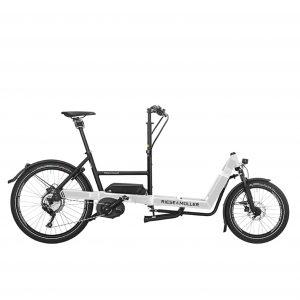 Packster 40 touring - light grey