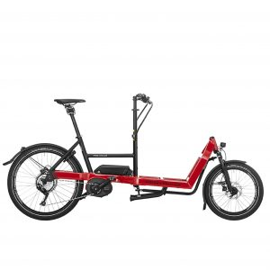 Packster 40 touring - racing red