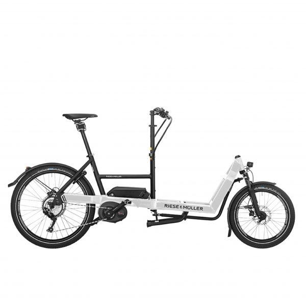 Packster 40 touring hs - light grey