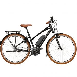 Cruiser Mixte Vario