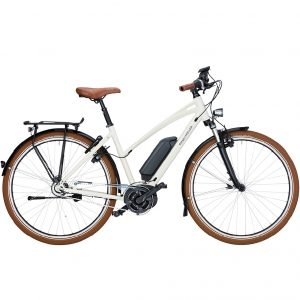 Cruiser Mixte urban
