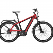 Charger GH vario rouge