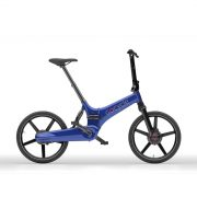 GX gocycle bleu