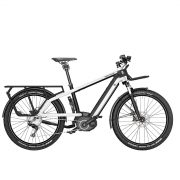 Multicharger GX touring gris