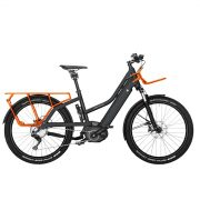Multicharger Mixte GX touring black