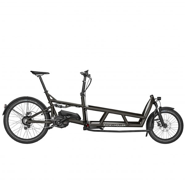 Load 75 vario - graphite matt