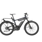Delite GT vario HS - urban grey metallic