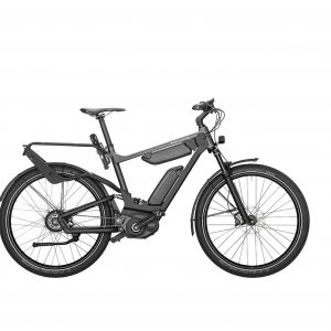 Delite GT vario - urban grey metallic