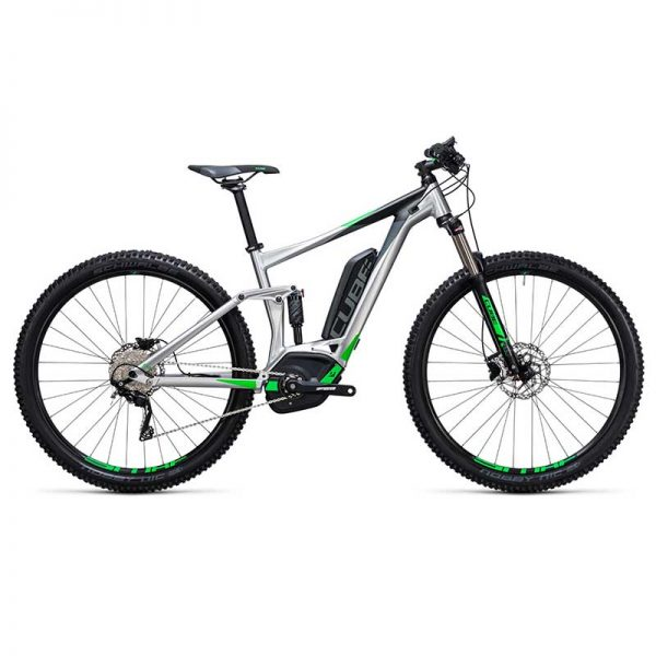 velo-electrique-cube-Stereo-Hybrid-120-One -400