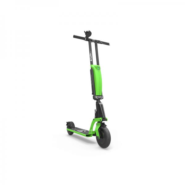 E-pure vert
