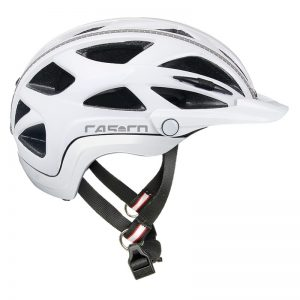 Casque-velo-casco-Active2U-Blanc