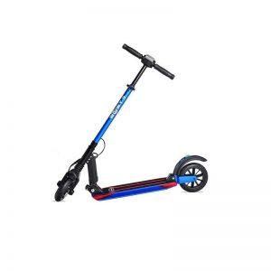 Trottinette électrique E-TWOW Booster S/V - Bleu