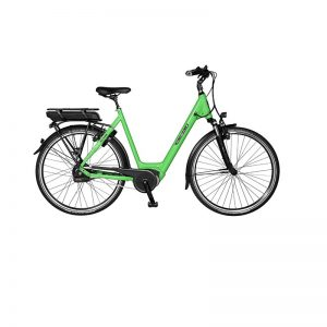 CEB 800 E - Cyclistes branchés