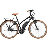 Cruiser Mixte vario black