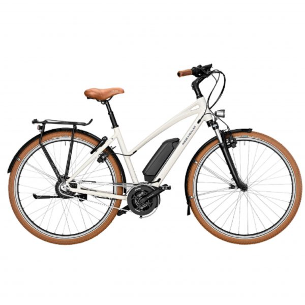 Cruiser Mixte vario cream 1