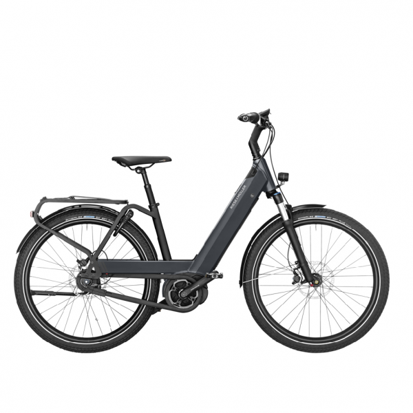 Nevo GT city noir