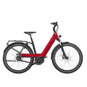 Nevo GT city rouge