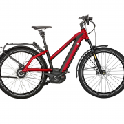 Charger GT vario HS mixte