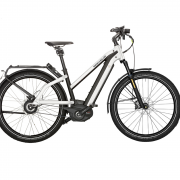 Charger GT vario HS mixte blanc