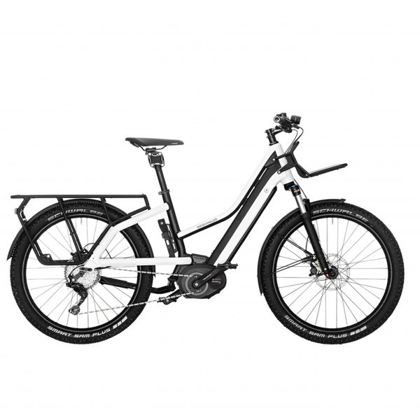 Multicharger Mixte GX touring gris