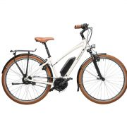 Cruiser Mixte vario urban CREAM