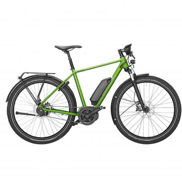 roadster gt urban green 1