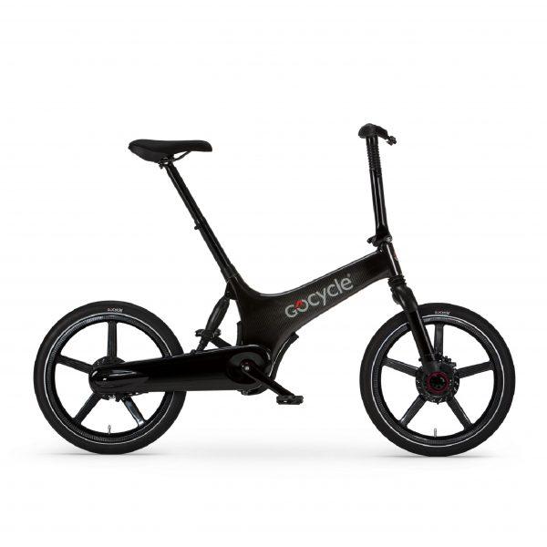 G3C gocycle 2
