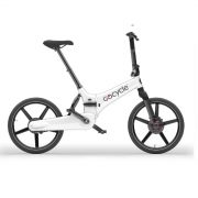 Gocycle gxi blanc