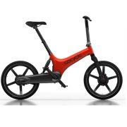 g3c gocycle rouge