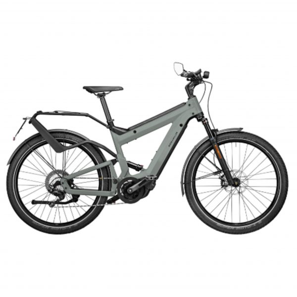 Superdelite GT touring HS tundra grey