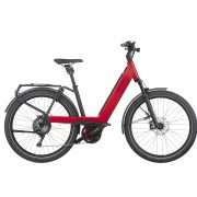 Nevo3 GT touring red