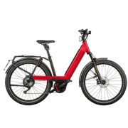 Nevo3 gt touring hs rouge