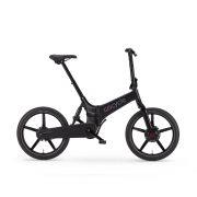 Gocycle G4i blackmatt 01