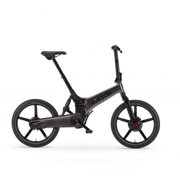 Gocycle G4i gunmetal grey 01