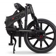 Gocycle G4i gunmetal grey 03