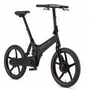 Gocycle G4i matte black 02