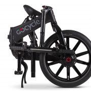 Gocycle G4i matte black 03