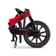 Gocycle G4i + rouge