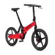 Gocycle G4i + rouge2