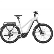 Charger3 mixte GT touring blanc